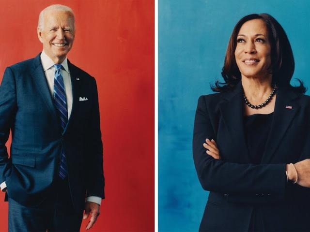 """""""Truy tìm"""" tổ tiên ông Biden từ bài phát biểu cũ, bất ngờ là kẻ thù với tổ tiên bà Harris?"""