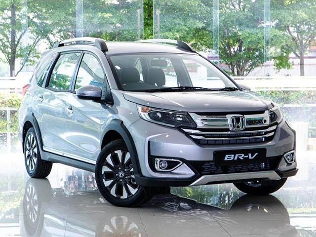 Rộ tin Honda BR-V sắp ra mắt thị trường Việt Nam, MPV 7 chỗ đối đầu Xpander