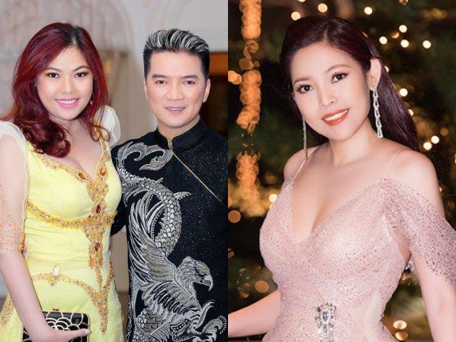 Mỹ nhân nhận 2 giải Mai Vàng, thân thiết với Hoài Linh, Mr Đàm gây chú ý trên thảm đỏ là ai?