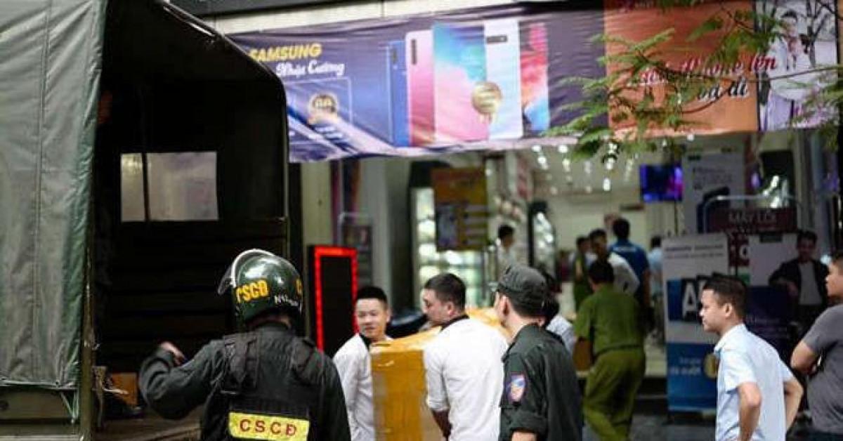 """Công ty Nhật Cường của ông Bùi Quang Huy """"làm xiếc"""" lợi nhuận thế nào?"""