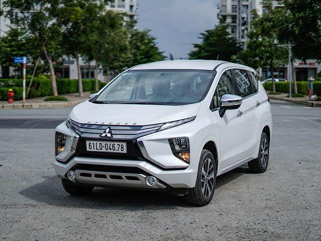 Mitsubishi Việt Nam triệu hồi hơn 3.600 Xpander để sửa lỗi bơm xăng