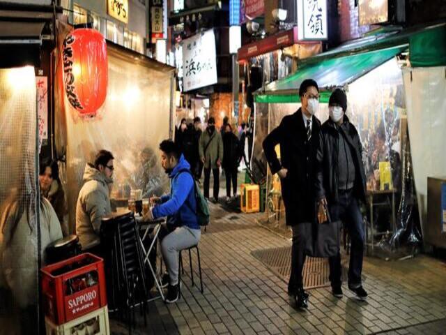 """Nhật Bản công bố """"tình trạng khẩn cấp quốc gia"""", kinh tế đóng băng vì Covid-19"""