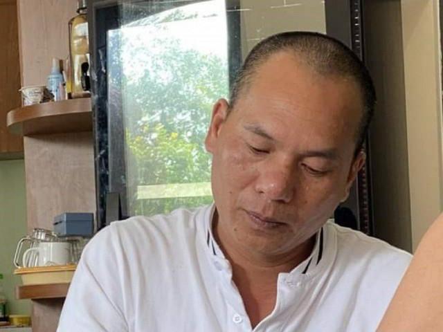 """Chân dung Thịnh """"Đồng nát""""- đại gia cây cảnh, xây biệt thự trái phép vừa bị bắt giữ"""