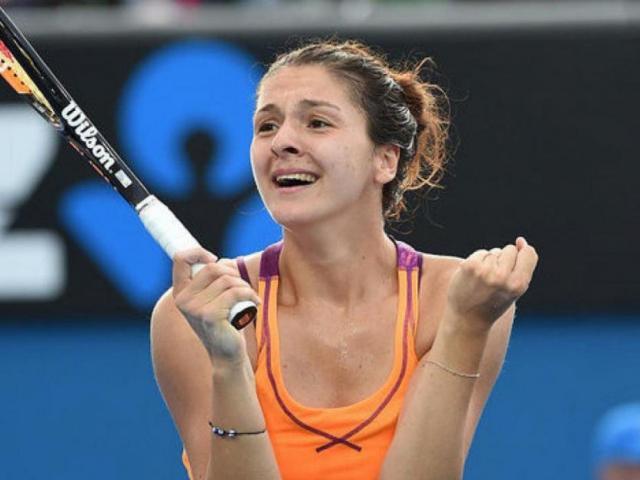 """3 tay vợt thua vẫn được chơi Australian Open: 1,6 tỷ đồng """"rơi"""" vào túi"""