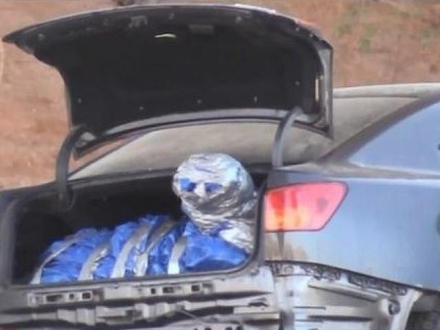Xác nữ công nhân trong cốp ô tô và tội ác của gã trai máu lạnh: Tội ác sáng tỏ