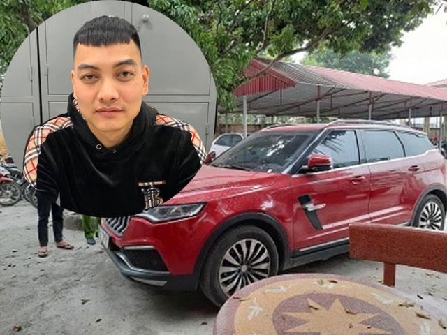 """Quá khứ bất hảo của YouTuber nổ súng bắn vào xe """"thánh chửi"""" Dương Minh Tuyền"""