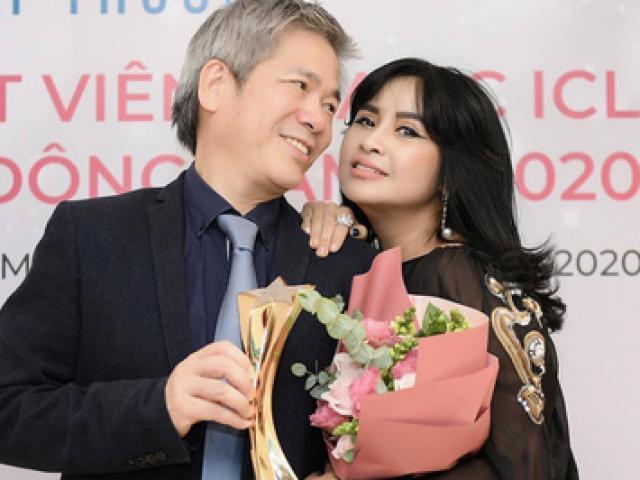 Diva Thanh Lam được bác sĩ nổi tiếng cầu hôn: Đám cưới ở tuổi 51 gây tò mò