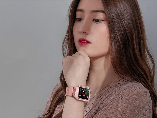Những chiếc đồng hồ thông minh sang, xịn giá chỉ 6 triệu đồng