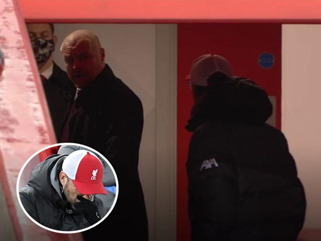 Liverpool đứt mạch 68 trận bất bại sân nhà: HLV Klopp cay cú ăn thua với đối thủ