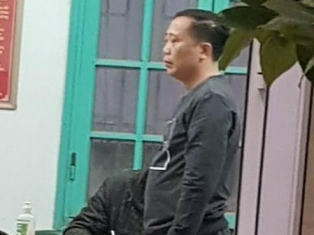 """Bắt Bình """"Vổ"""" - đại ca giang hồ ở Thái Bình"""