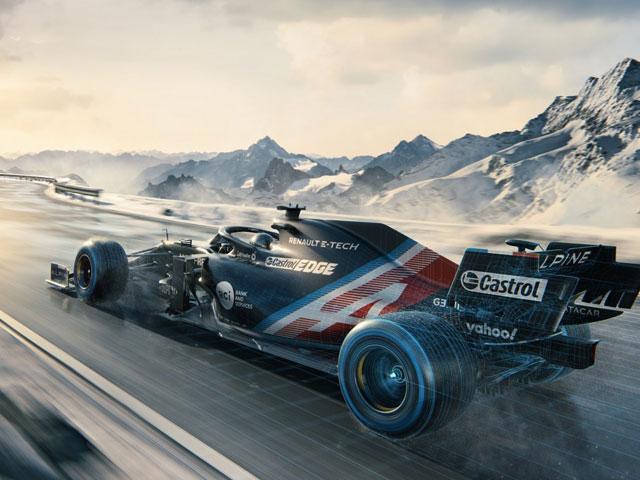 """Đua xe F1, Renault thành Alpine: Chia tay """"thuyền trưởng"""" gây sốc, thay máu lực lượng"""