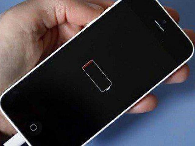 Thủ thuật giúp bạn cách nhận biết iPhone đã sạc được bao nhiêu lần