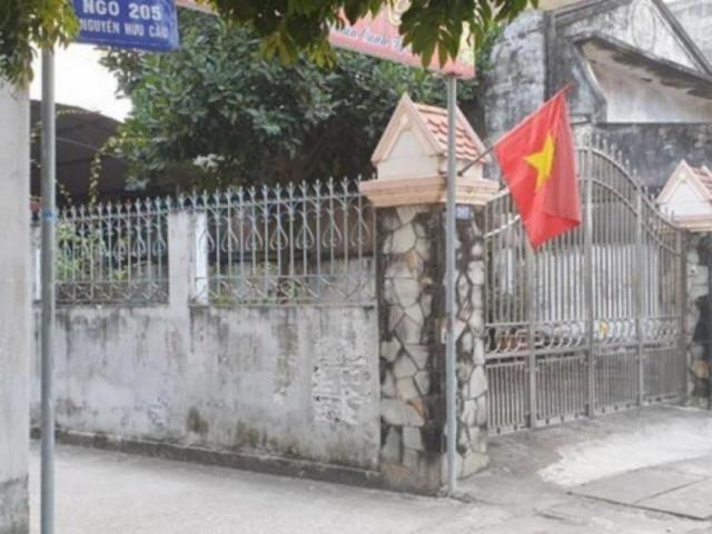 Hải Phòng: Bắt Phó đội trưởng Đội Điều tra Công an quận Đồ Sơn
