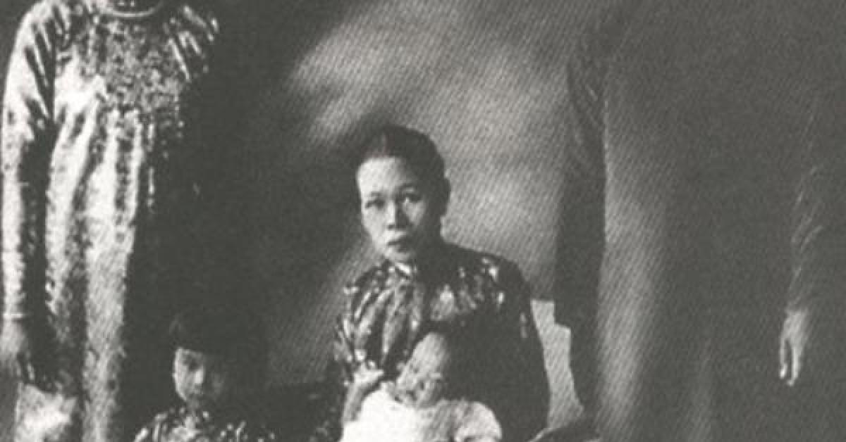 Công chúa con gái đầu của vua Bảo Đại qua đời tại Pháp