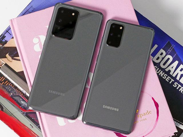 Samsung quyết chi đậm, sẵn sàng cho cuộc chiến với iPhone 16