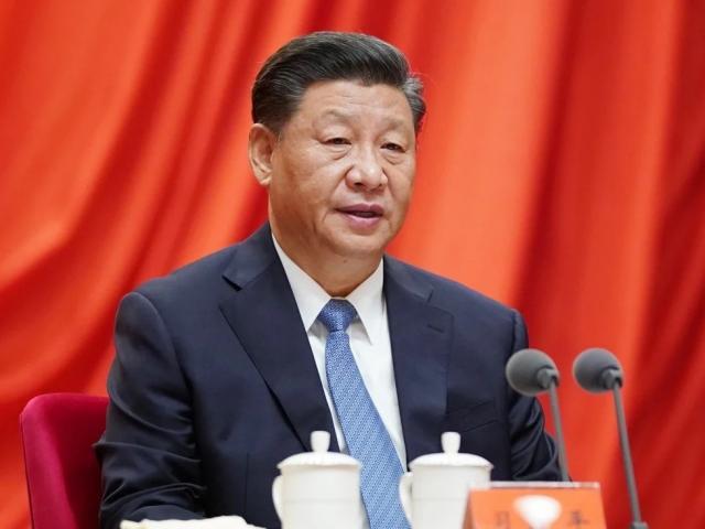 Ông Tập chỉ ra hiểm họa lớn nhất với Trung Quốc