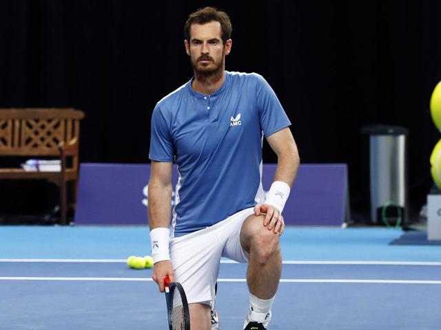 """Nóng nhất thể thao tối 23/1: Murray """"tiếc đứt ruột"""" vì không được tới Australia"""