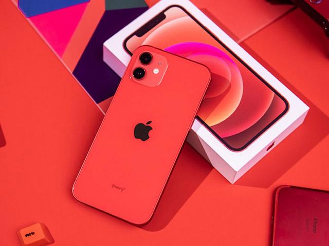 Mua iPhone mới du Xuân, iPhone 12 liệu có đáng?