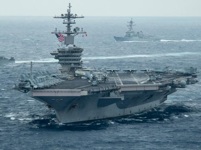 Mỹ và Trung Quốc căng thẳng ngay từ những ngày đầu tiên ông Biden nắm quyền