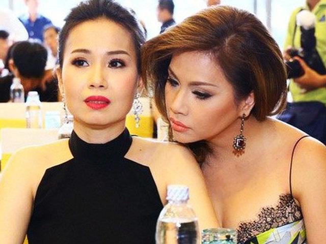 Minh Tuyết tiết lộ căn bệnh nguy hiểm khiến Cẩm Ly nghỉ hát, nói rõ sự thật tình cảm chị em bất hòa
