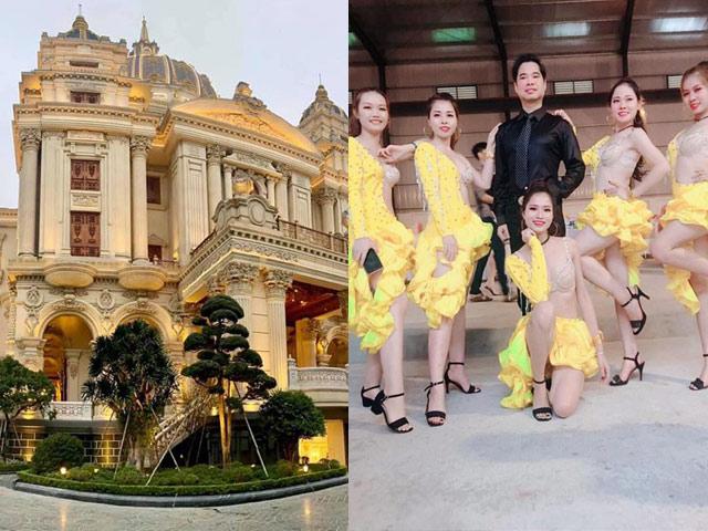 """Cẩm Ly hát đám cưới """"khủng"""" ở Ninh Bình chưa là gì với ca sĩ được tặng xe hơi"""