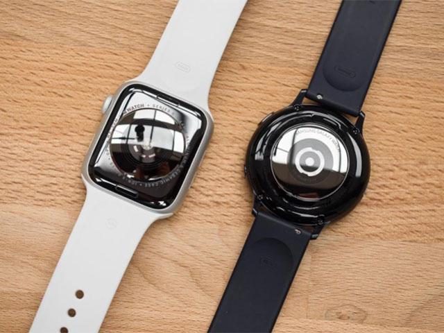 """Galaxy Watch 4 và Apple Watch Series 7 sẽ mang tới """"phép thuật"""" trong năm nay"""
