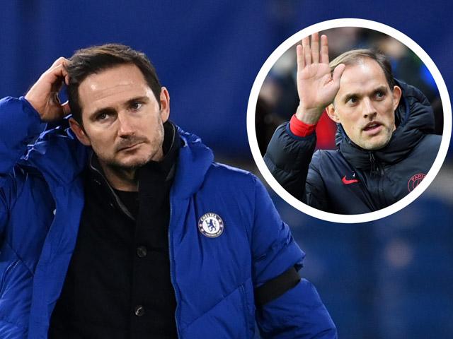 Tin mới nhất Chelsea ấn định ngày ra mắt tân HLV sau khi sa thải Lampard