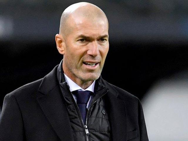 Rộ tin Real thống nhất cho Zidane nghỉ việc, đã chọn ra người kế vị rất trẻ