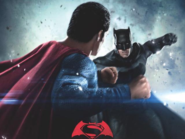 Những sự thật thú vị về các siêu anh hùng: Batman là người trả lương cho Superman