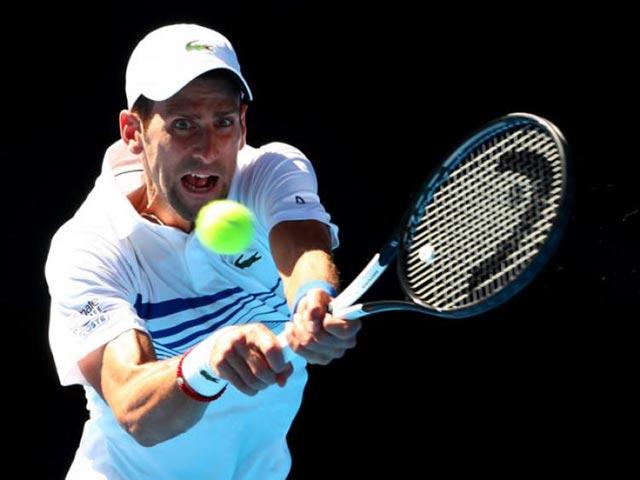 """Ngoài Nadal, còn 2 sao có thể lật đổ """"nhà vua"""" Djokovic ở Australian Open"""