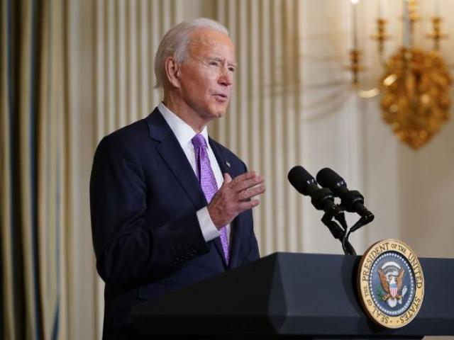 Ông Biden ngừng một loạt thỏa thuận bán vũ khí trị giá hàng tỉ USD do ông Trump duyệt