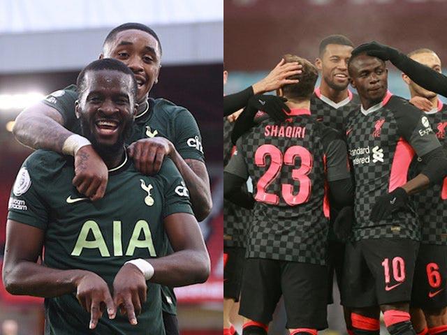 Nhận định bóng đá Tottenham – Liverpool: Thời cơ hoàn hảo phá dớp toàn thua