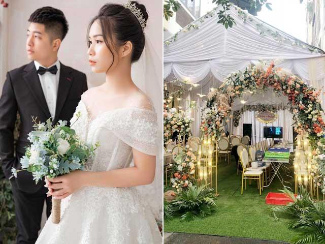 Chú rể Quảng Ninh hoãn tiệc ngay trong ngày cưới, gấp rút đón dâu chạy dịch COVID-19