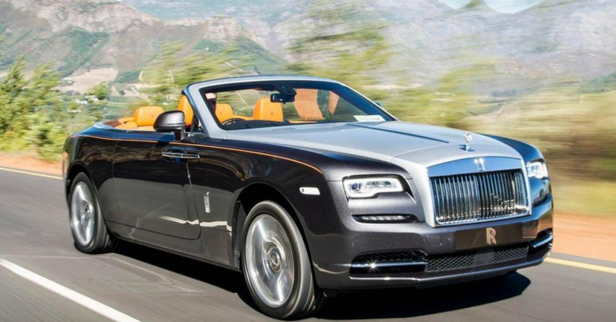 Top 10 mẫu siêu xe tốt nhất năm 2021