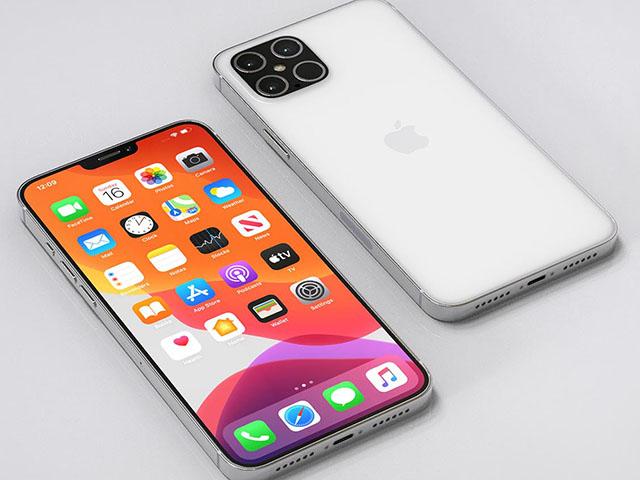 iPhone 13 Pro sẽ sở hữu tính năng chưa iPhone nào đạt được