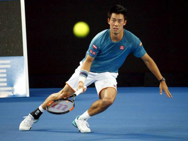 Nóng nhất thể thao tối 29/1: Nishikori cập nhật tình hình cách ly tại Úc