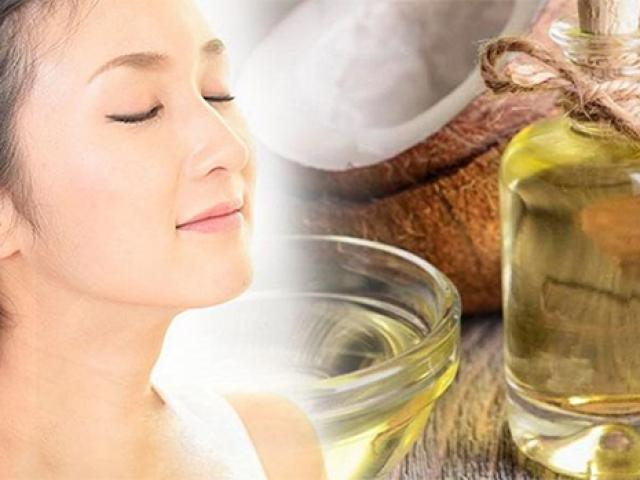 Cách sử dụng dầu dừa dưỡng tóc bóng khỏe hiệu quả nhất tại nhà