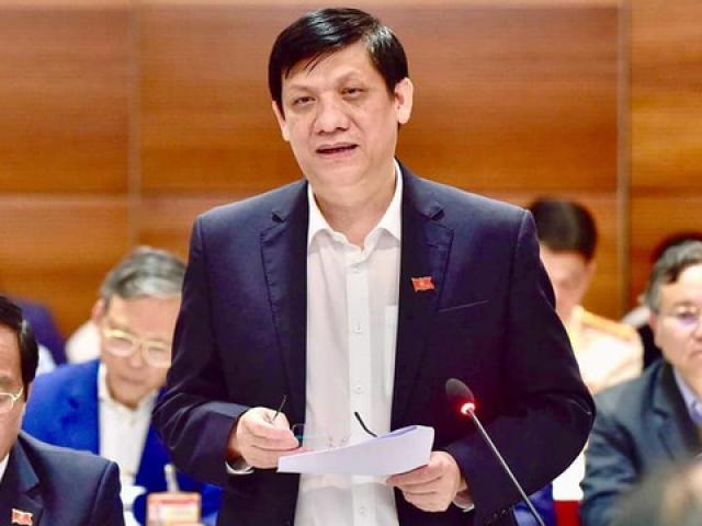 Quý 1 năm nay, Việt Nam sẽ có vắc xin COVID-19 tiêm cho người dân