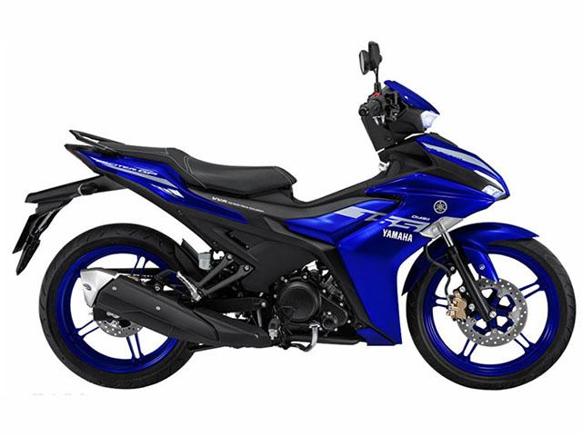 """Yamaha Exciter 155 VVA sẽ sớm """"đặt chân"""" sang Thái Lan"""