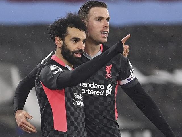 Gay cấn bảng xếp hạng NHA: Liverpool thắng còn kém MU, Man City mấy điểm?