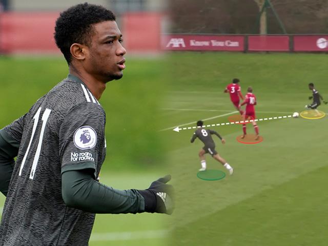 Tân binh Diallo lập cú đúp vùi dập Liverpool, MU tức tốc thay Martial?