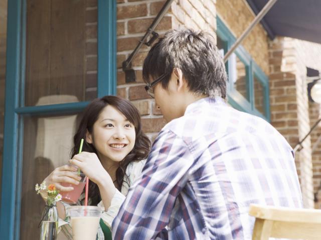 Buổi hẹn hò đầu, cô gái đã đưa ra 2 điều kiện khiến chàng trai một đi không trở lại