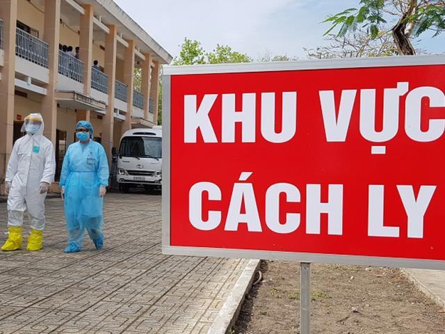 Bộ Y tế đề nghị phong tỏa trên diện rộng đối với ổ dịch Đông Triều, Quảng Ninh