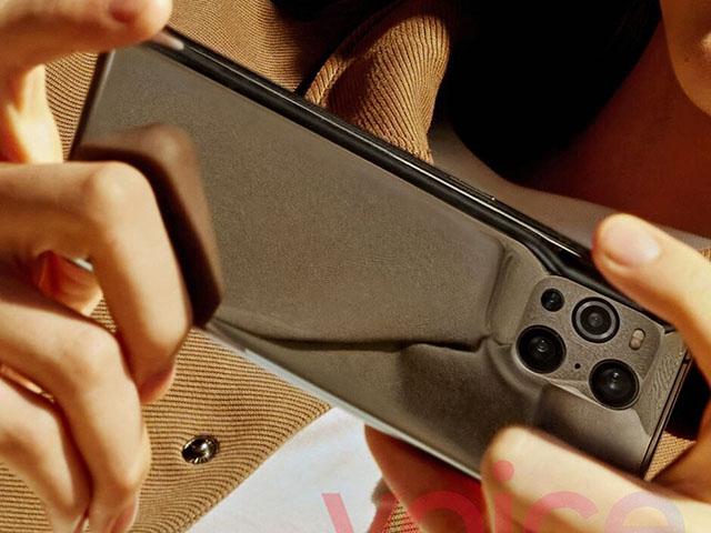 Tính năng hot nhất của chiến binh đối đầu Galaxy S21 và iPhone 12 Pro xuất hiện