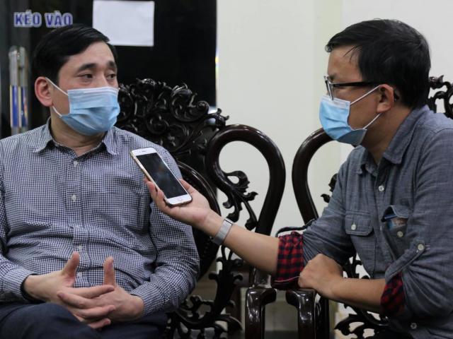 Gặp bác sĩ Bệnh viện Bạch Mai đi vào tâm dịch Đà Nẵng, Hải Dương, Gia Lai