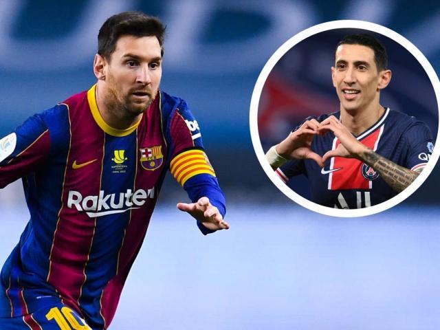 """""""Phản đồ MU"""" dụ Messi sang PSG, bị HLV Koeman chỉ trích thậm tệ ra sao?"""