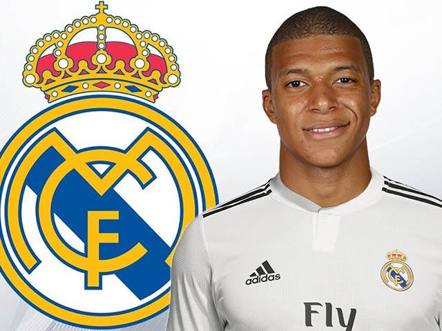 PSG đón tin dữ: Mbappe thần tượng Ronaldo và muốn gia nhập CLB nào?