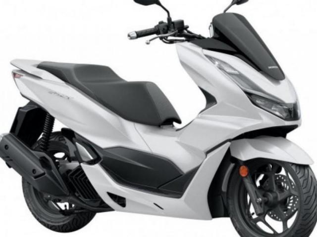 Honda PCX 160 2021 ra mắt tại Mỹ, giá từ 83 triệu đồng