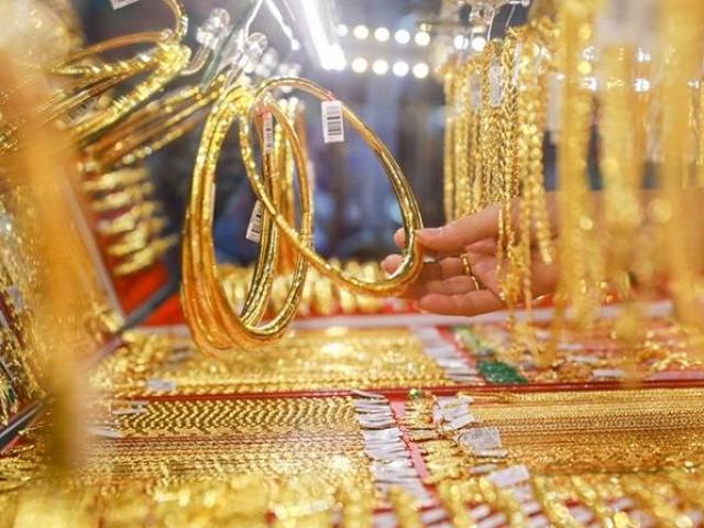 Giá vàng hôm nay 5/2: Giảm ngoài sức tưởng tượng, mất hơn 1 triệu đồng sau 1 đêm
