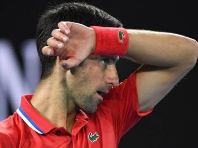 Video tennis Djokovic - Zverev: Khổ chiến 3 set, sai lầm không đúng lúc (ATP Cup)